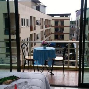 ホステル - Dreams Guesthouse and Hostel Patong
