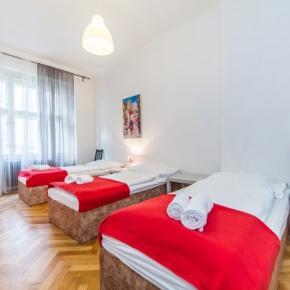 ホステル - Welcome Hostel & Apartments Prague
