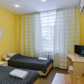 ホステル - Hostel EK
