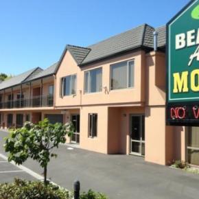 ホステル - Bealey Avenue Motel