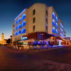 ホステル - Livadhiotis City Hotel
