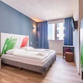 ホステル - AO Hostel Venezia Mestre