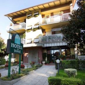 ホステル - Hotel Vignola