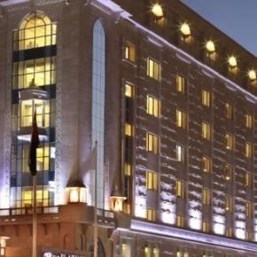 ホステル - Platinum Hotel