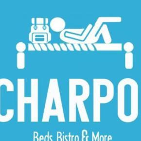 ホステル - Charpoi