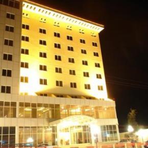 ホステル - Dreamliner Hotel