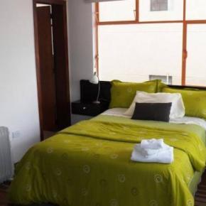 ホステル - QUITO GARDEN HOTEL