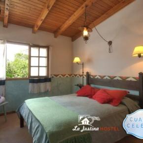 ホステル - La Justina Hostel