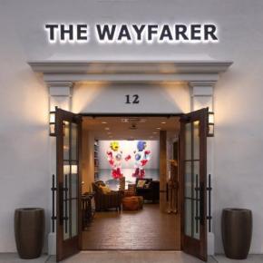 ホステル - The Wayfarer