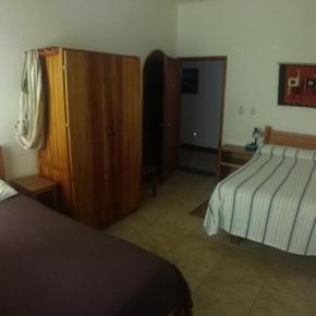 ホステル - La CasaBlanca Hotel and Tours