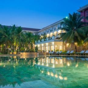 ホステル - Lotus Blanc Hotel