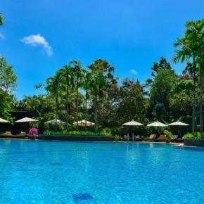 ホステル - Borei Angkor Resort and Spa