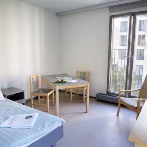 ホステル - Hostel Domus Academica
