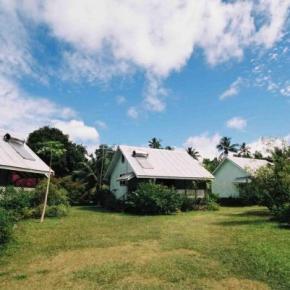 ホステル - Gina's Garden Lodges