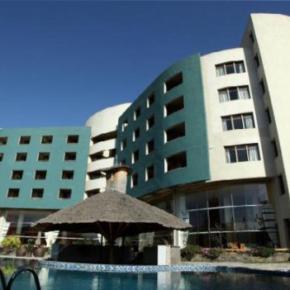 ホステル - Nega Bonger Hotel