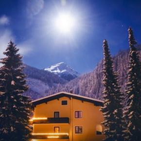 ホステル - Residence AlpenHeart