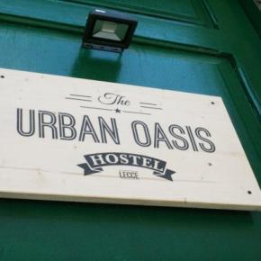 ホステル - Urban Oasis Hostel