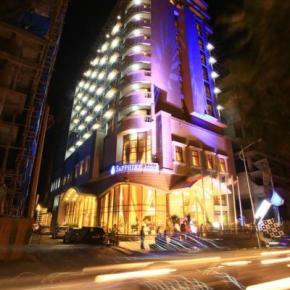 ホステル - Sapphire Addis Hotel