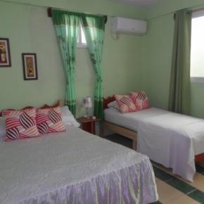 ホステル - Hostal Sol del Caribe