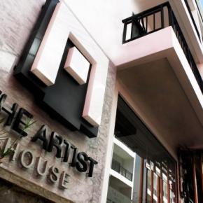 ホステル - The Artist House Patong