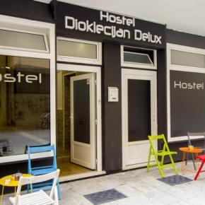 ホステル - Hostel Dioklecijan Delux