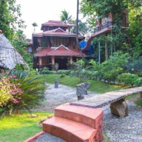 ホステル - Reminiscence Ayurveda Yoga Retreat