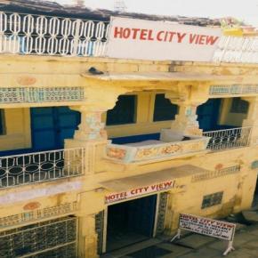 ホステル - Hotel City View