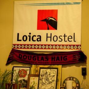 ホステル - Loica Hostel