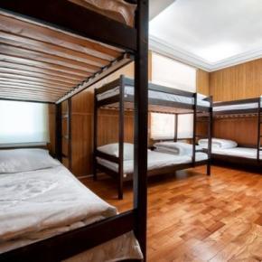 ホステル - Pallet Hostel