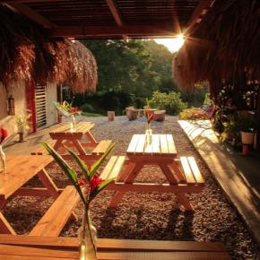 ホステル - Los Colores Ecoparque Colombia