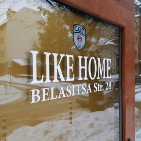 ホステル - Like Home Guest Rooms/ Стаи за гости Лайк Хоум