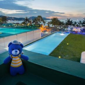 ホステル - BearPacker Patong Hostel