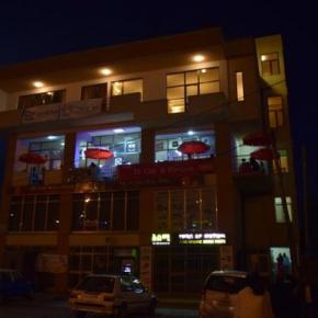 ホステル - Cot Addis Hostel