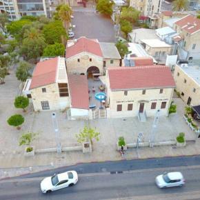 ホステル - Al Yakhour Hostel