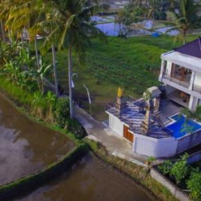 ホステル - Villa Warna Ubud