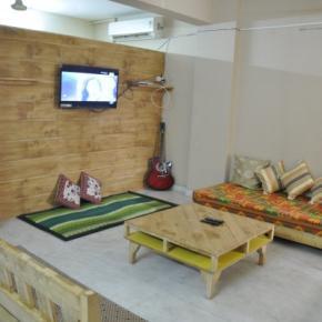 ホステル - Friends Hostel New Delhi