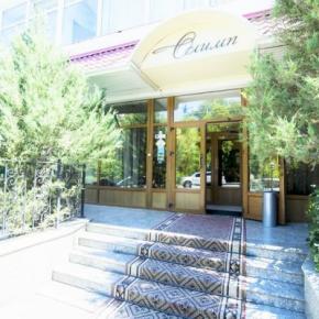 ホステル - Olimp Hotel Odessa