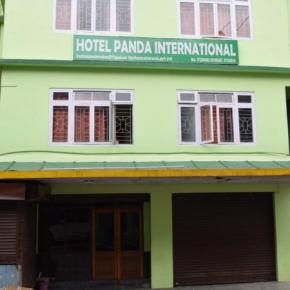 ホステル - Hotel Panda International