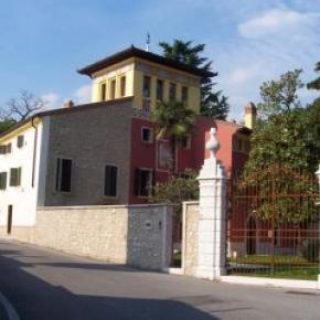 ホステル - Hotel Residence Villa Vinco