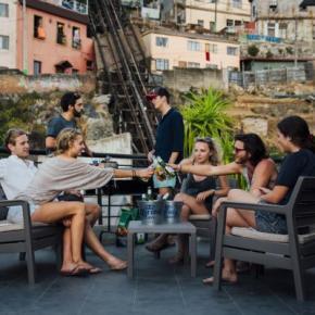 ホステル - La Joya Hostel