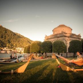 ホステル - Ostello Bello Lake Como