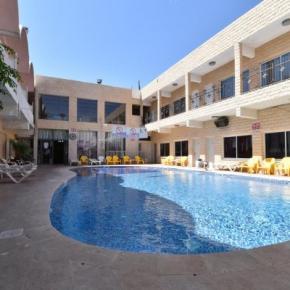 ホステル - Red Sea Hotel