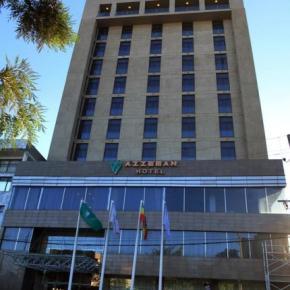 ホステル - Azzeman Hotel