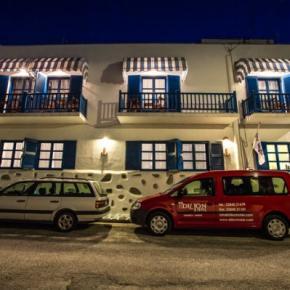 ホステル - Dilion Hotel