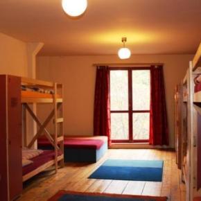 ホステル - Hostel Marabou Prague