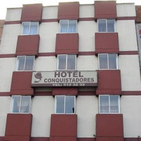 ホステル - Hotel Conquistadores