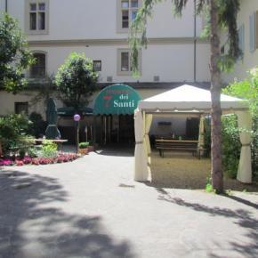 ホステル - Hostel 7 Santi