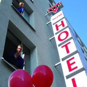 ホステル - YMCA Youth Hotel Munich