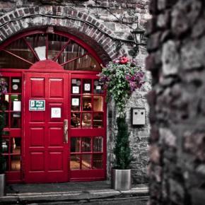 ホステル - Isaacs Hostel Dublin