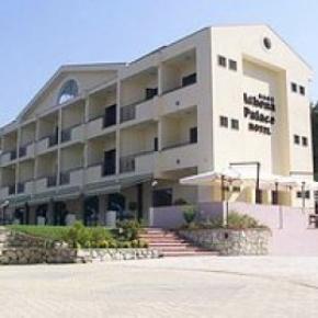 ホステル - Hotel Athena Palace